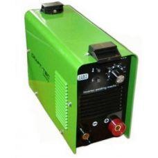 Сварочный инвертор Craft-tec MMA-250 (IGBT)